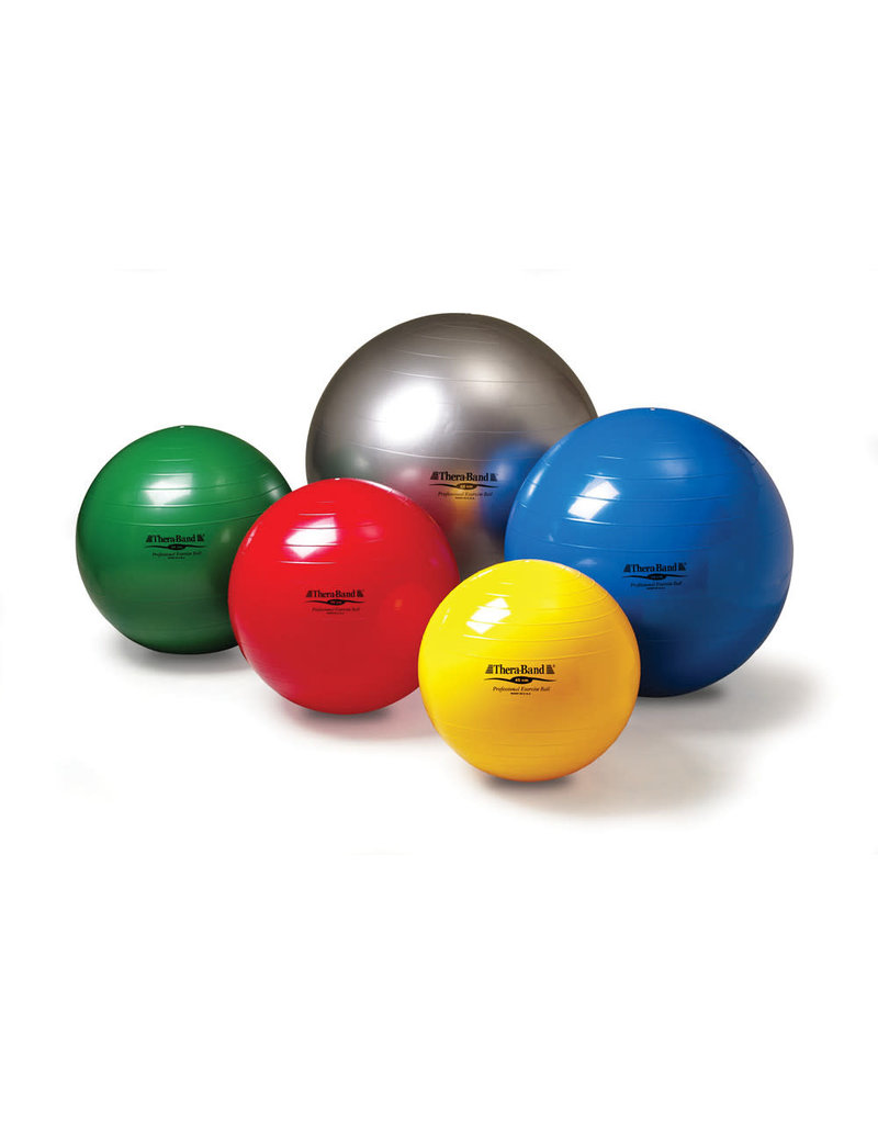 Thera-Band Theraband Exercise Ball