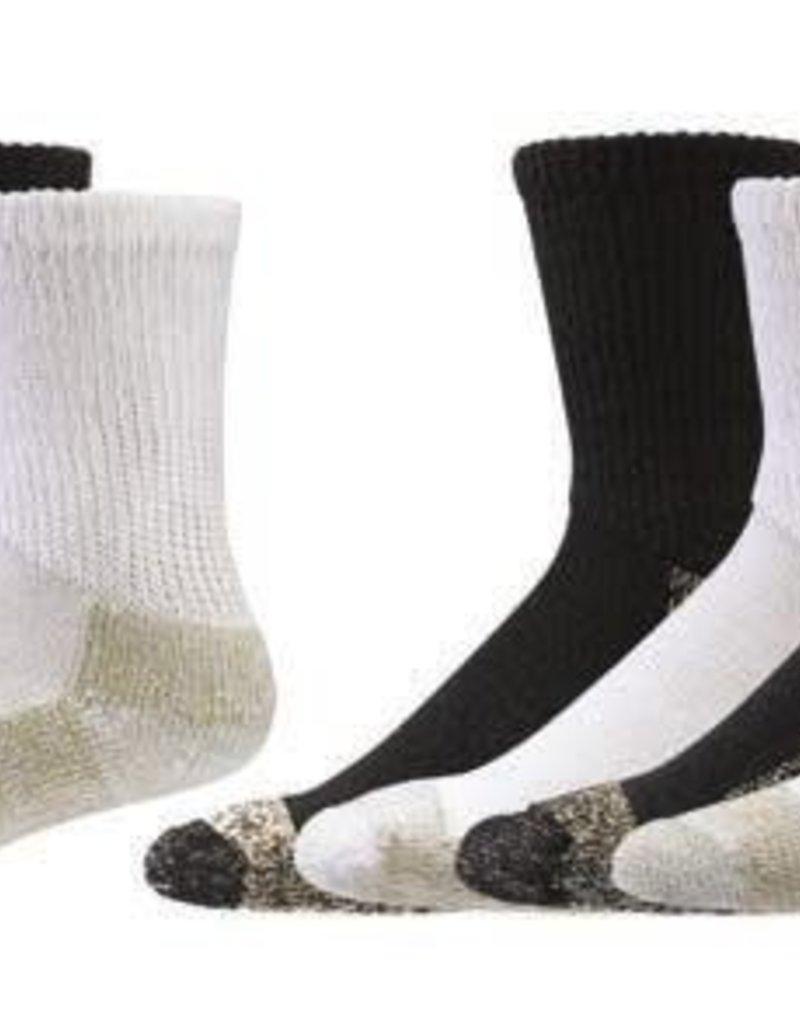 Aetrex Copper Sole Athletic Socks