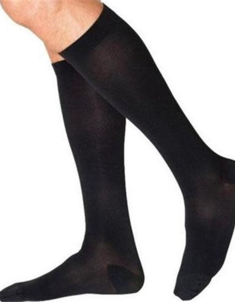 SIGVARIS Cushioned Cotton Sock