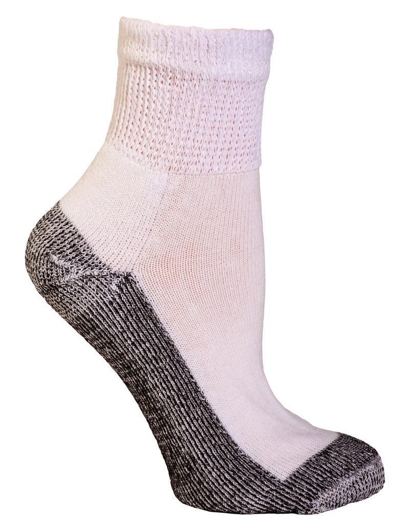ROOMY Sta-Cool Diabetic Sock