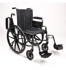 Traveler L4 Wheelchair