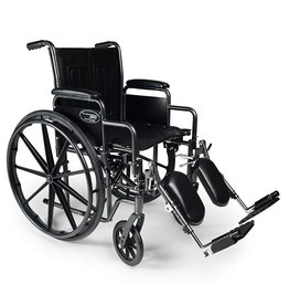 GRAHAM-FIELD Traveler SE Wheelchair