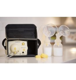 Medela Advanced Double Personal BP Double Elect