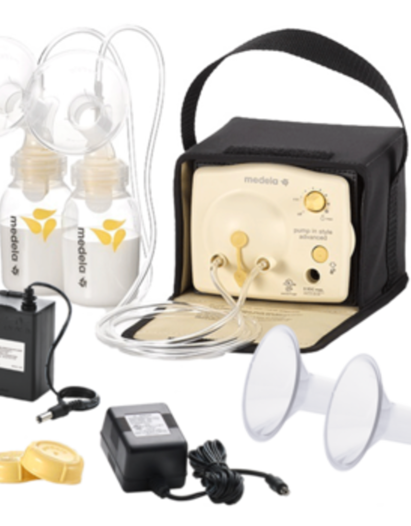 Medela Pump In Style ADV Set Double Electric BP