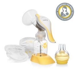 Medela Harmony Breastpump Manual