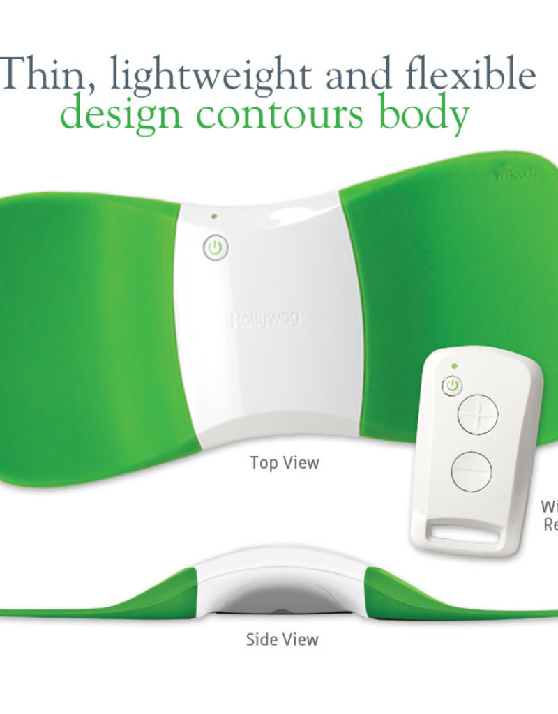 WiTouch Tens Unit Wireless