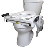 EZ - ACCESS EZ Tilt Toilet Seat Lift