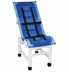 MJM International Articulating Bath Chair