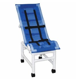 MJM International Articulating Bath Chair