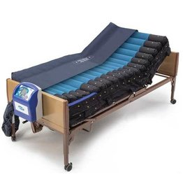 INVACARE microAir Bariatric Mattress, 42