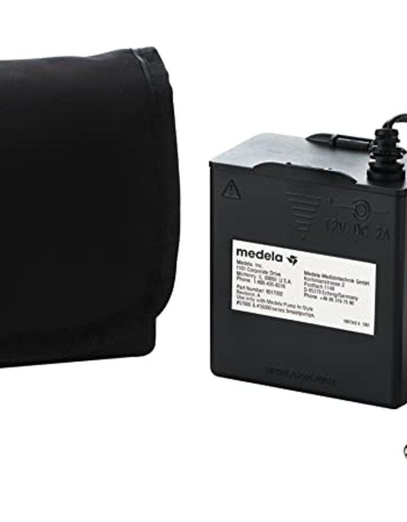 Medela Battery Pack Medela 9V
