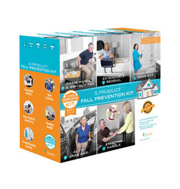 Stander Fall Prevention Kit