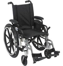 Drive/Devilbiss Viper Plus Wheelchair
