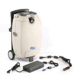 INVACARE Solo2 Concentrator Portable