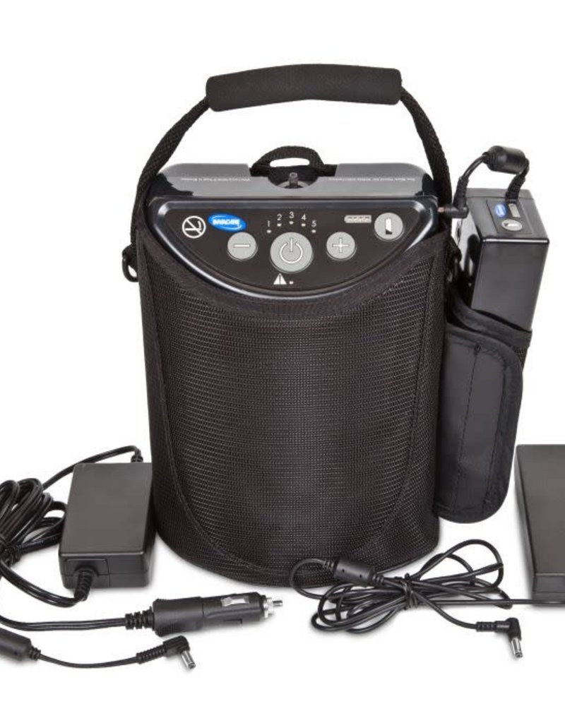 INVACARE XPO2 Concentrator Portable