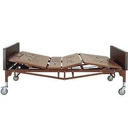 "Merits Bariatric Full Electric Bed 42"" Wide"