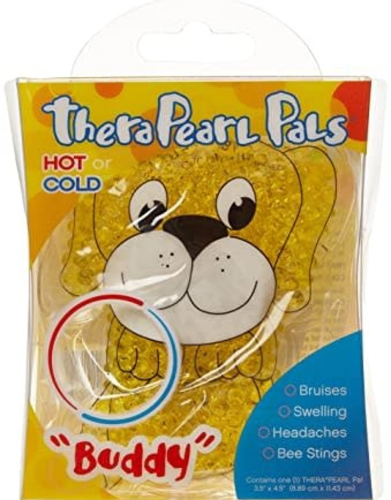 THERAPEARL Children's Color Changing Hot/Cold Pack