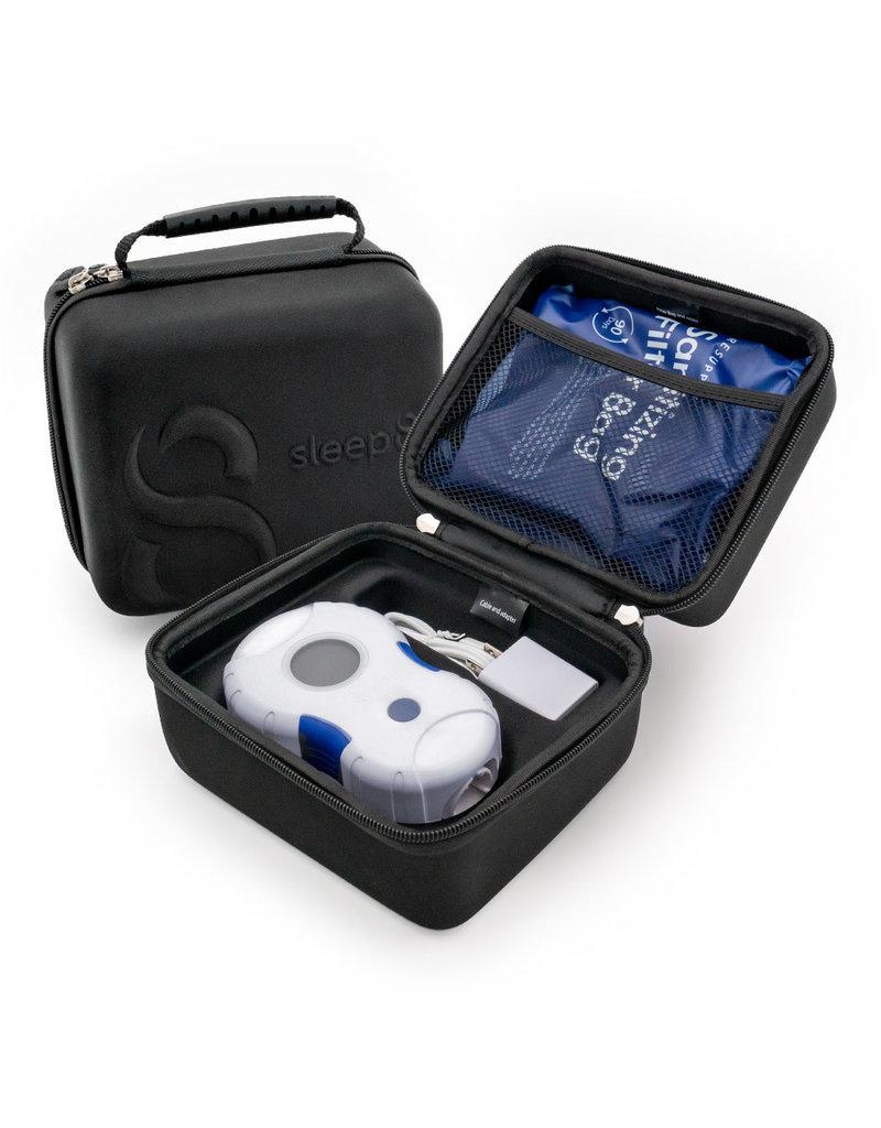 Sleep 8 Sanitizer DLX Travel Case