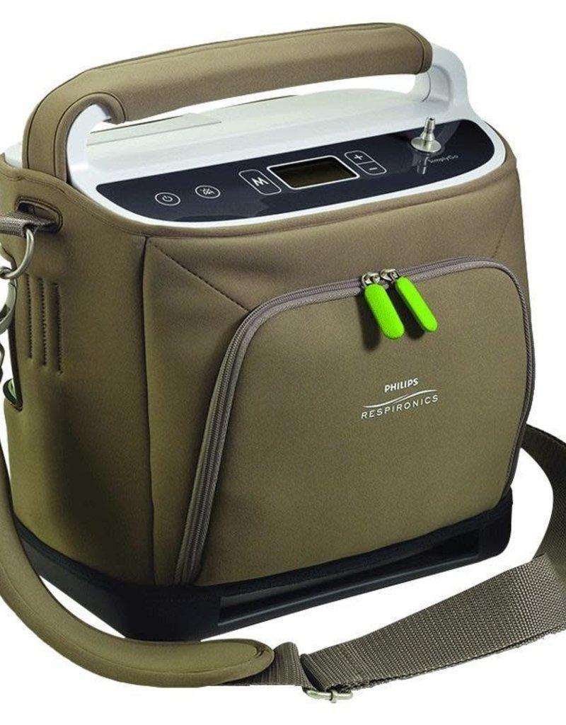 Philips Respironics Simply GO POC Portable