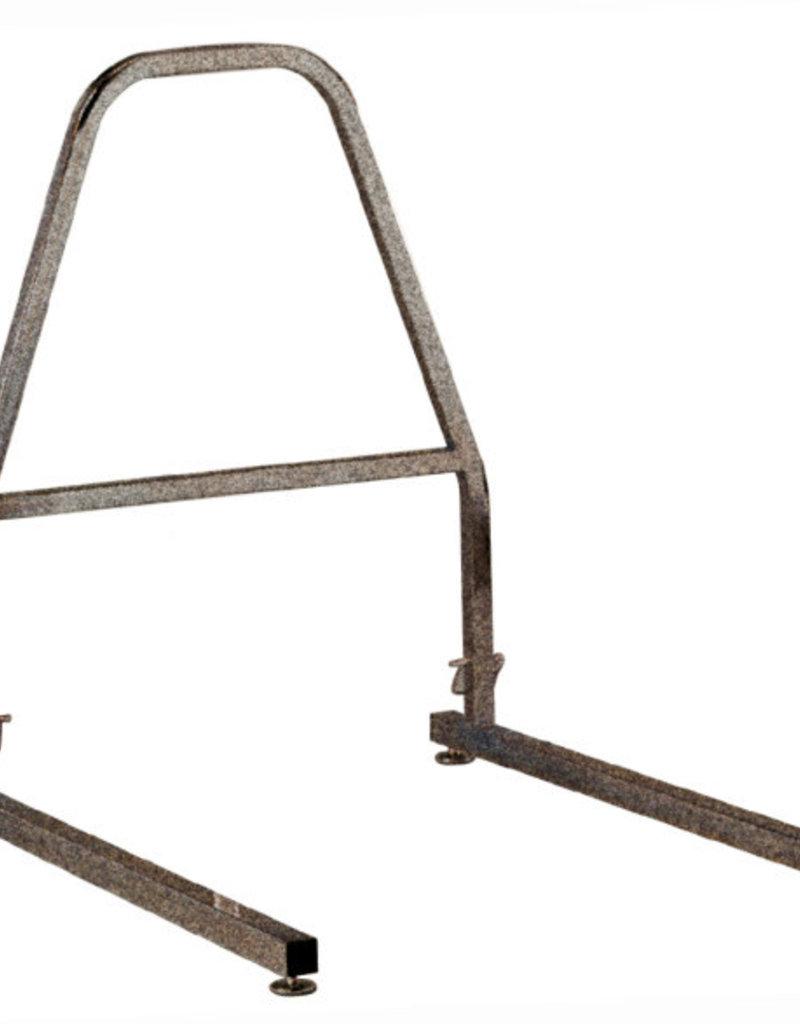 Drive/Devilbiss Trapeze Base  Brown Vein