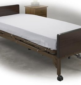 Drive Fitted Sheets, Extra Long  36x84x8