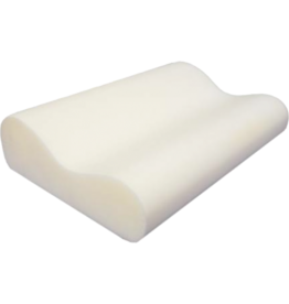 Contour-Pedic Memory Pillow