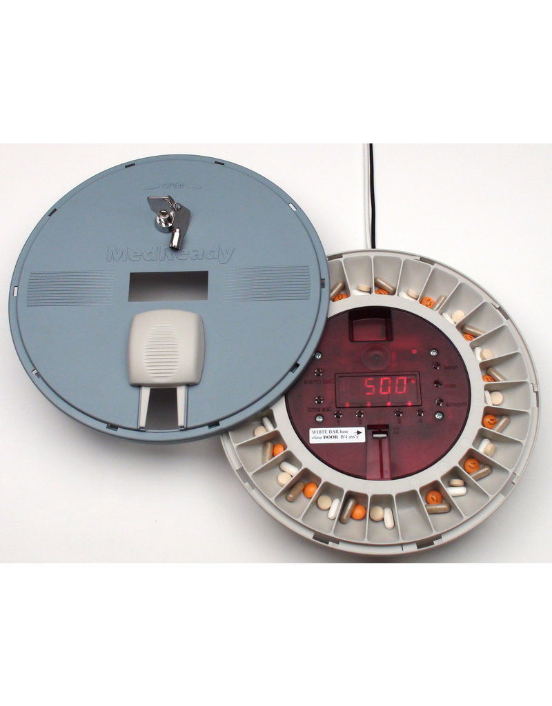 MedReady MedReady Automated Pill Dispenser