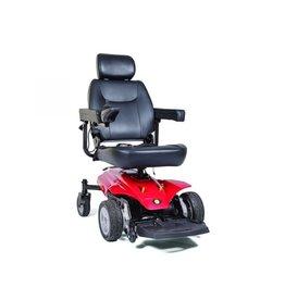 Power Wheelchair, Alante Sport Red 20