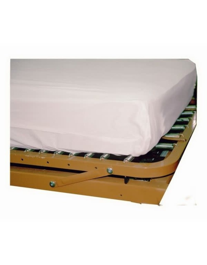 Rose Healthcare Vinyl Mattress Cover