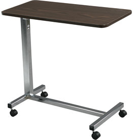 Drive/Devilbiss Non-Tilt Overbed Table