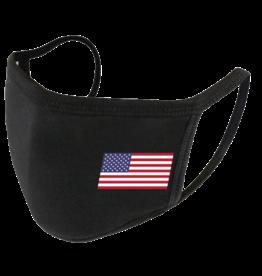 Patriotic Reusable Cloth Mask