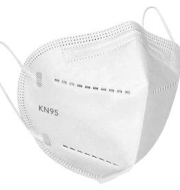 KN95 Mask Single