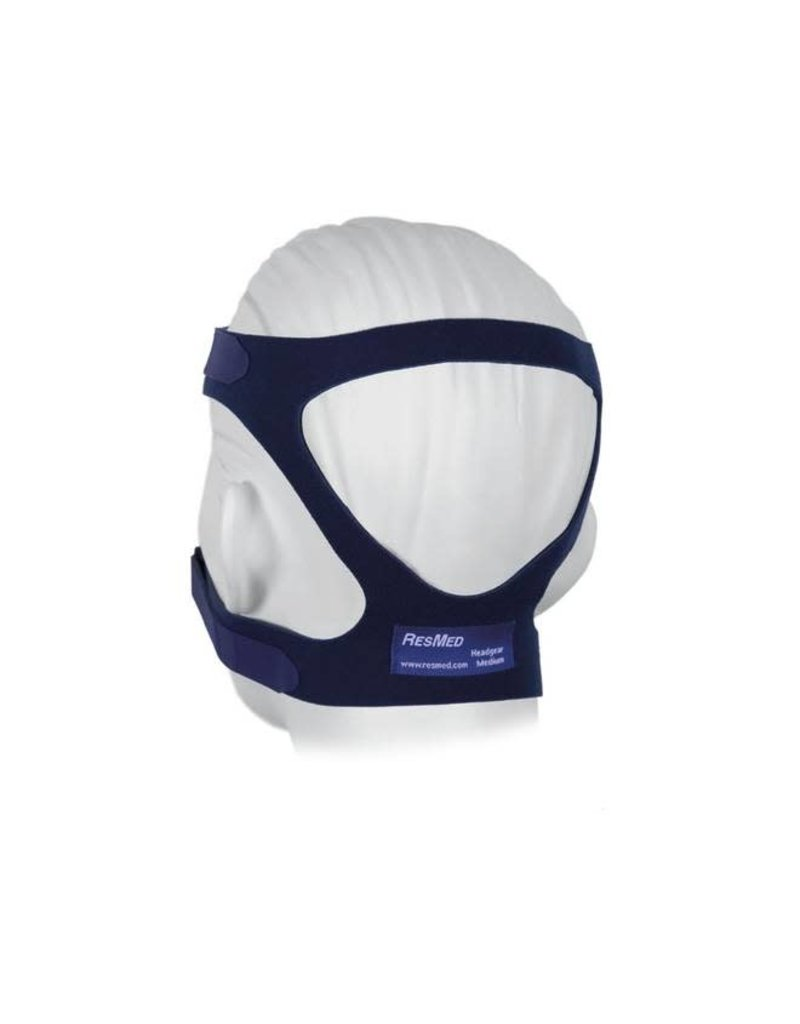 Universal ResMed Headgear