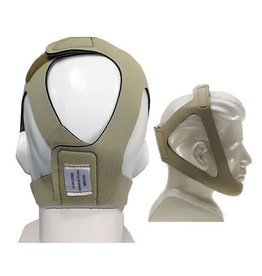 AG INDUSTRIES Topaz Style Chinstrap