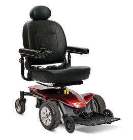 Pride Mobility Jazzy Elite ES-1