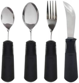 Good Grips Weighted Tableware