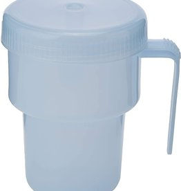Drive/Devilbiss Spill Proof Cup