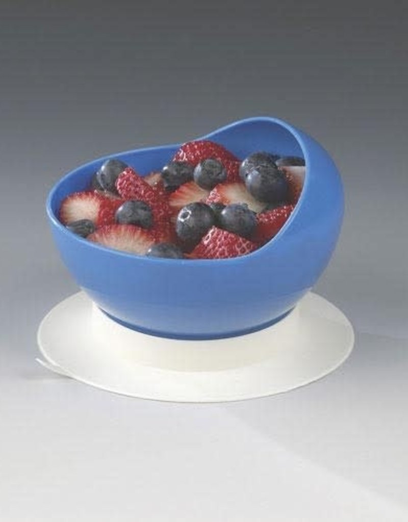 maddak Scooper Bowl with Suction Cup