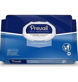 Prevail Adult Washcloths