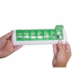 Lumex Weekly Pill Pod Planner