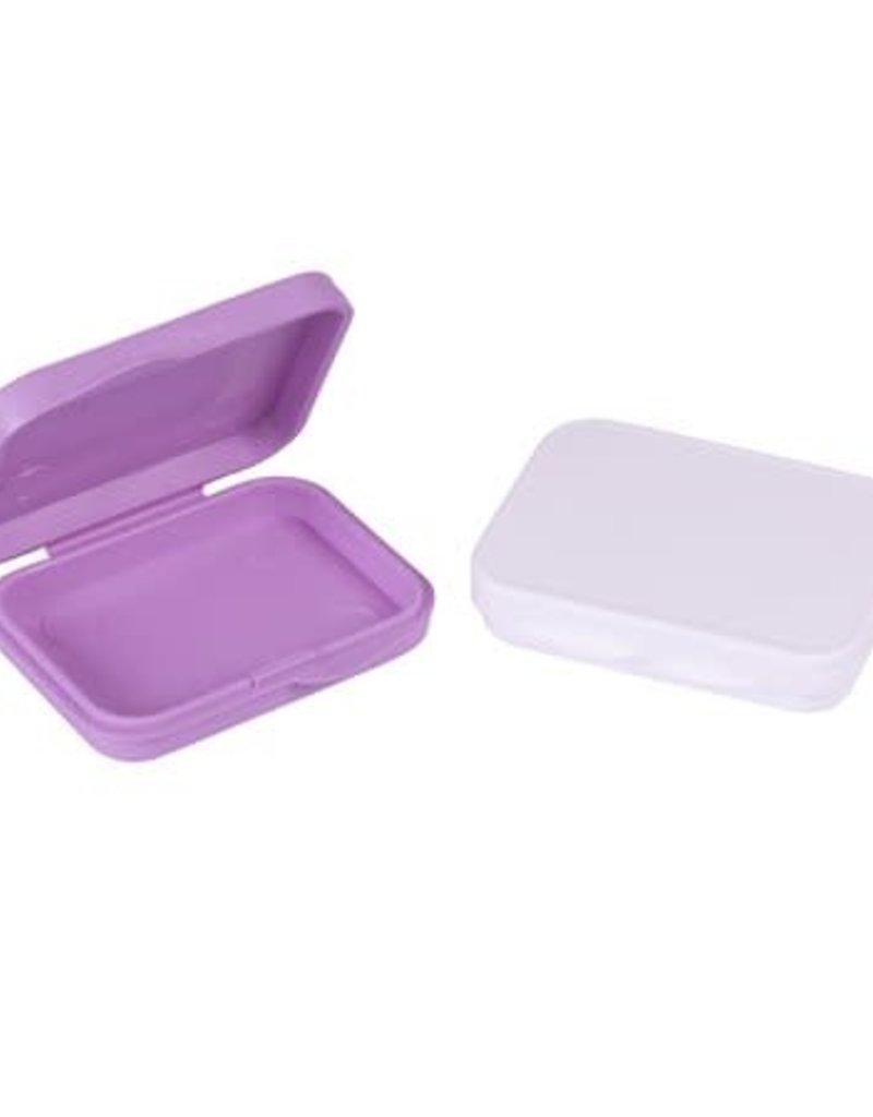 Apex Dual Pocket/Purse Kit Pill Holder