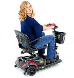 Golden Technologies Buzzaround LT 3-Wheel Scooter