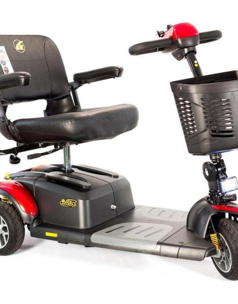 Golden Technologies Buzzaround Scooter EX