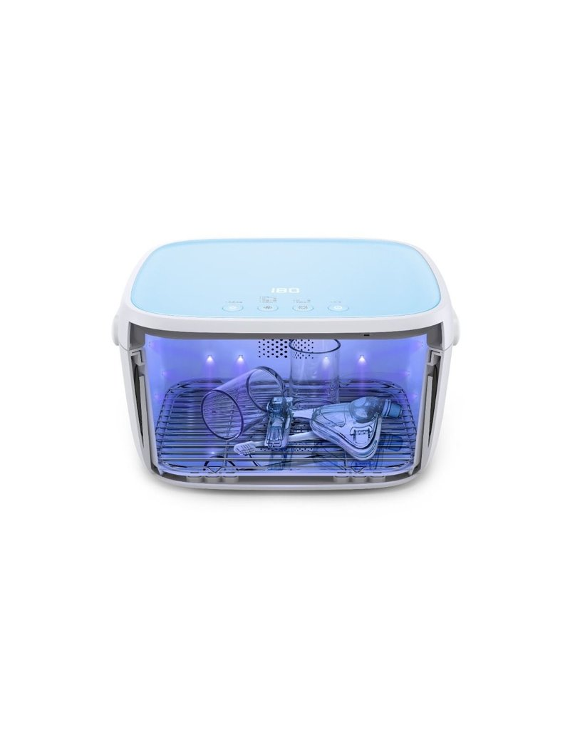 Paptizer Smart CPAP Sanitizer