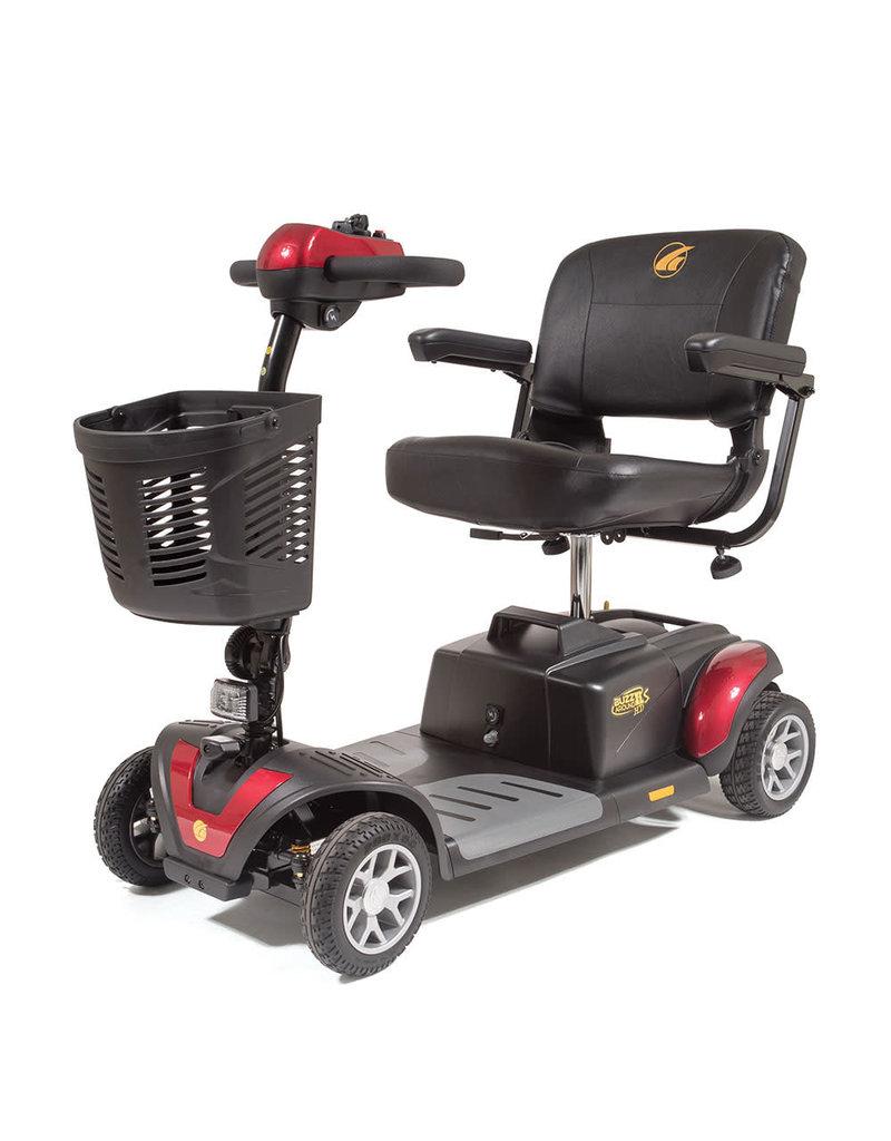 Golden Technologies Buzzaround Scooter XL