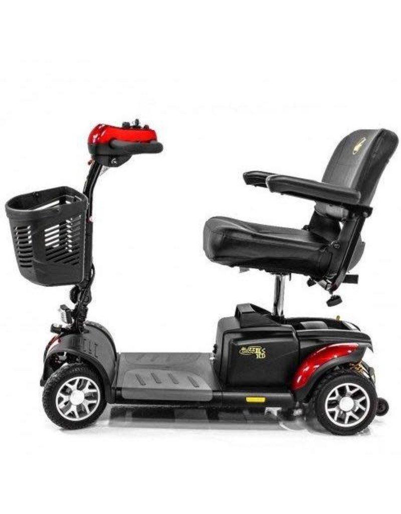 Golden Technologies Buzzaround Scooter XL HD