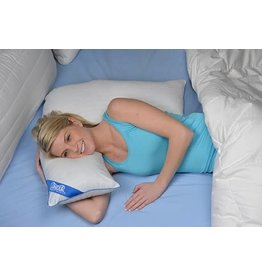 Side Sleeping L Pillow