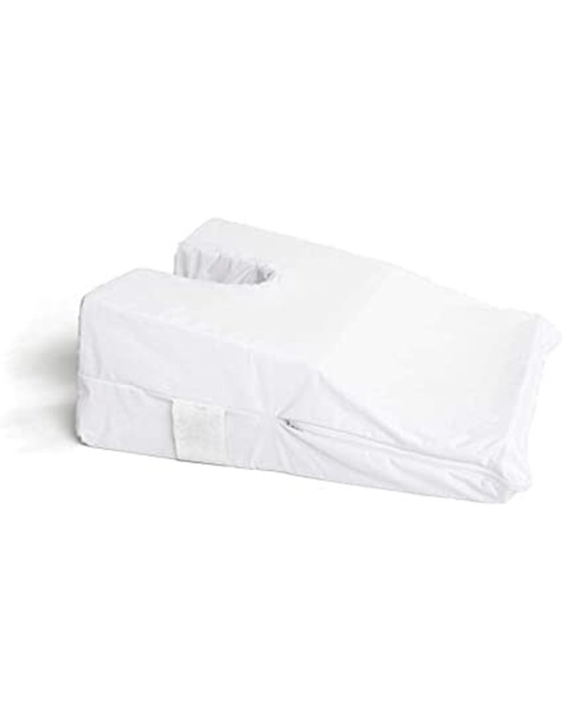 Rose Healthcare Face Down Wedge Pillow