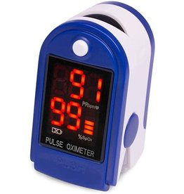Roscoe Medical Medical Fingertip Pulse Oximeter