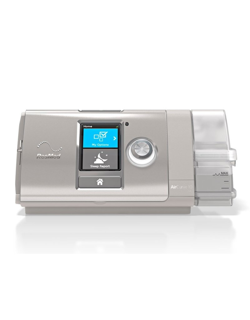 ResMed AirCurve 10 VPAP ST